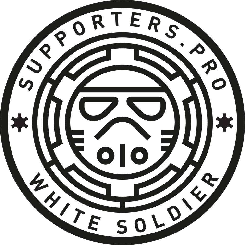 White Soldier Soccer Wars