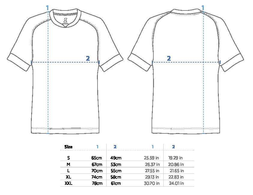 Ranglan jersey