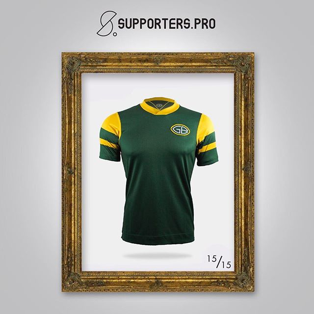 Merry Christmas Packers fans! The NFL soccer collection is now with 40% discount. Use the code: TrueSupporter at  http://supporters.pro/jersey-shop?category=NFL #supporterspro
