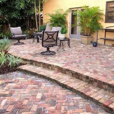Outdoor Flooring Brings Beauty To Your Patio Certified Flooring