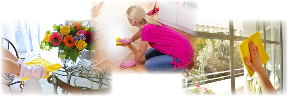 Calgary Home cleaning services