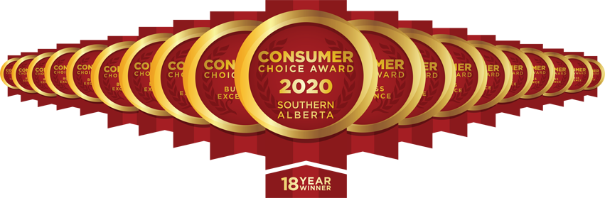 Best Rated Calgary House Cleaning Service - CCA Awards