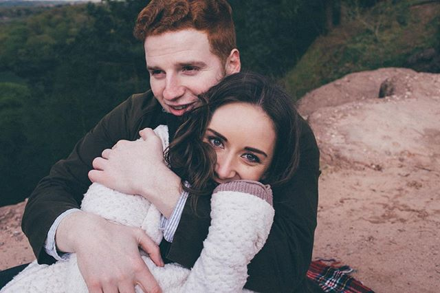 When your friend has beautiful eyes. In the process of editing these two today. . . . . #friends #preshoot #adventure #outdoor #neverstopexploring @emilylachlan @olliel10