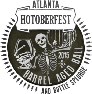 hotoberfest | barrel aged ball