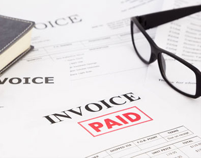 Invoice financing is a solution that puts you in control of your cash position by releasing up to 90% of the invoice value immediately. It improves your cash flow, balance sheet and credit rating, enabling you to take advantage of new commercial opportunities, help fund growth and take advantage of supplier discounts for early payment.