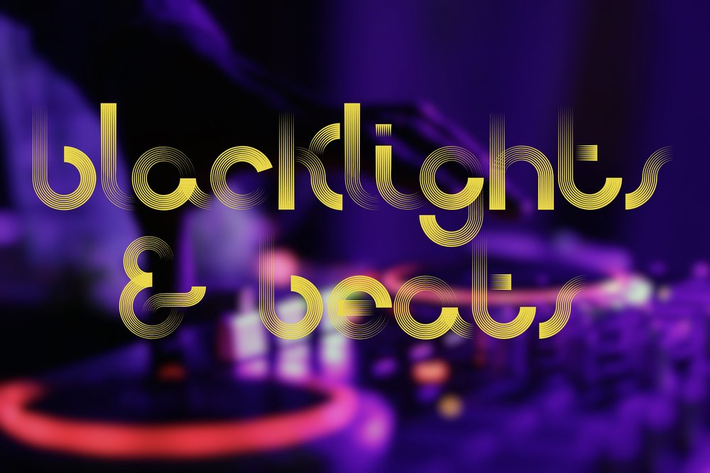 blacklights and beats2.JPG