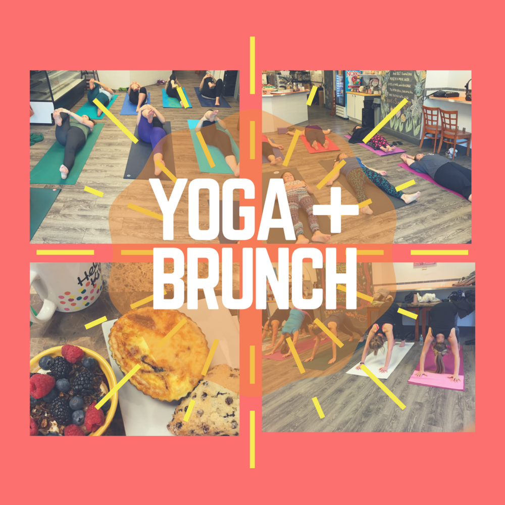 Yoga +