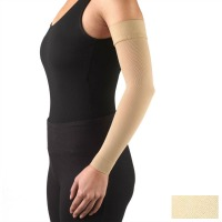 3316 / READY-WEAR SILICONE DOT TOP ARM SLEEVE / 15-20 MMHG