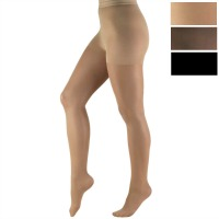 1765 / SHEER PANTYHOSE / 8-15 MMHG