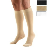 8865 / KNEE HIGH-SOFT TOP, CLOSED TOE / 20-30 MMHG