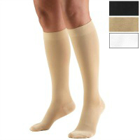 8845 / KNEE HIGH, SOFT TOP, CLOSED TOE / 30-40 MMHG