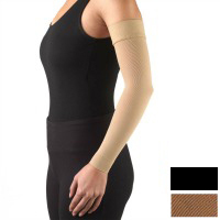 3326 / READY-WEAR SILICONE DOT TOP ARM SLEEVE / 20-30 MMHG
