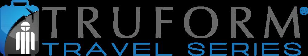 Truform Travel Series Logo