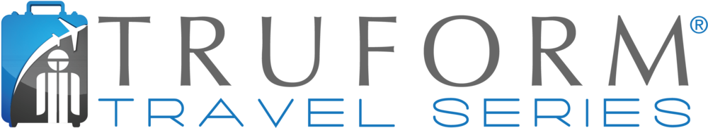 Truform Travel Series Logo