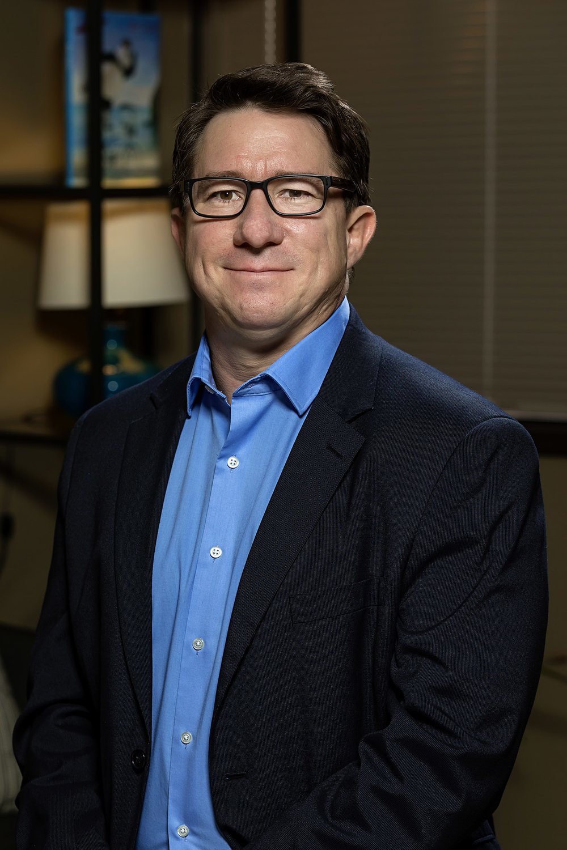 Lance Garrison, PhD