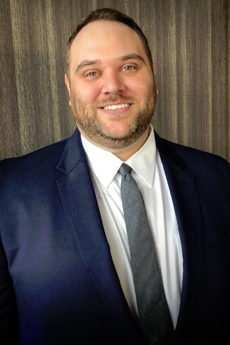 Brian Meggers, LMSW