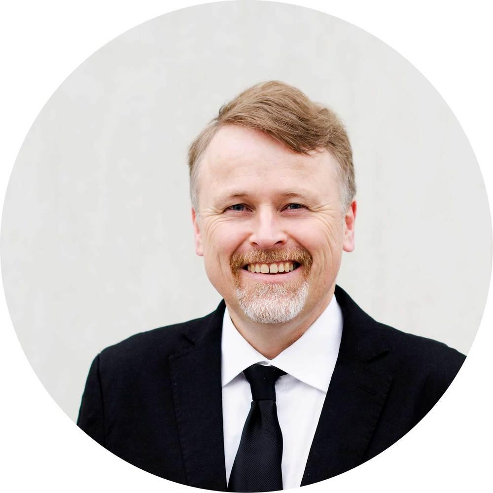 Einar Martin Fevang  Bedemann og administrasjon