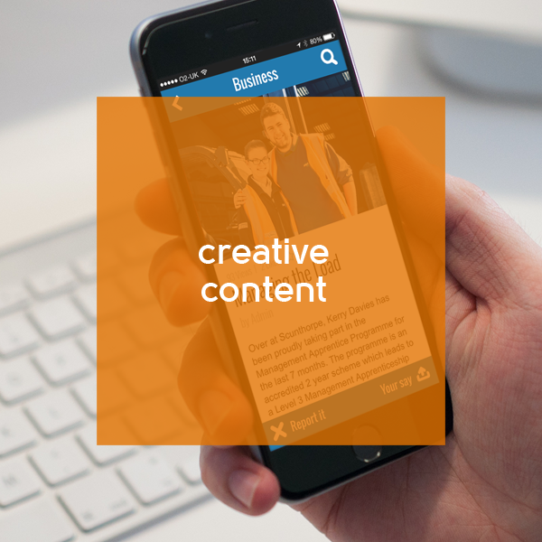 Creative Content Services Bedfordshire Monk House Creative Consultancy