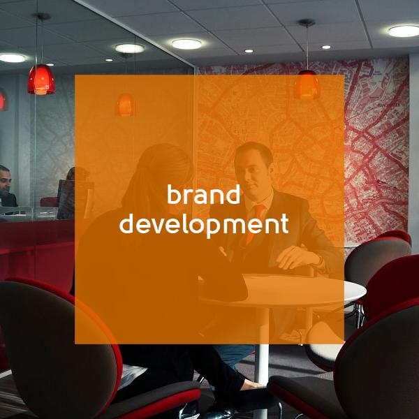 Brand Development Services Bedfordshire Monk House Creative Consultancy