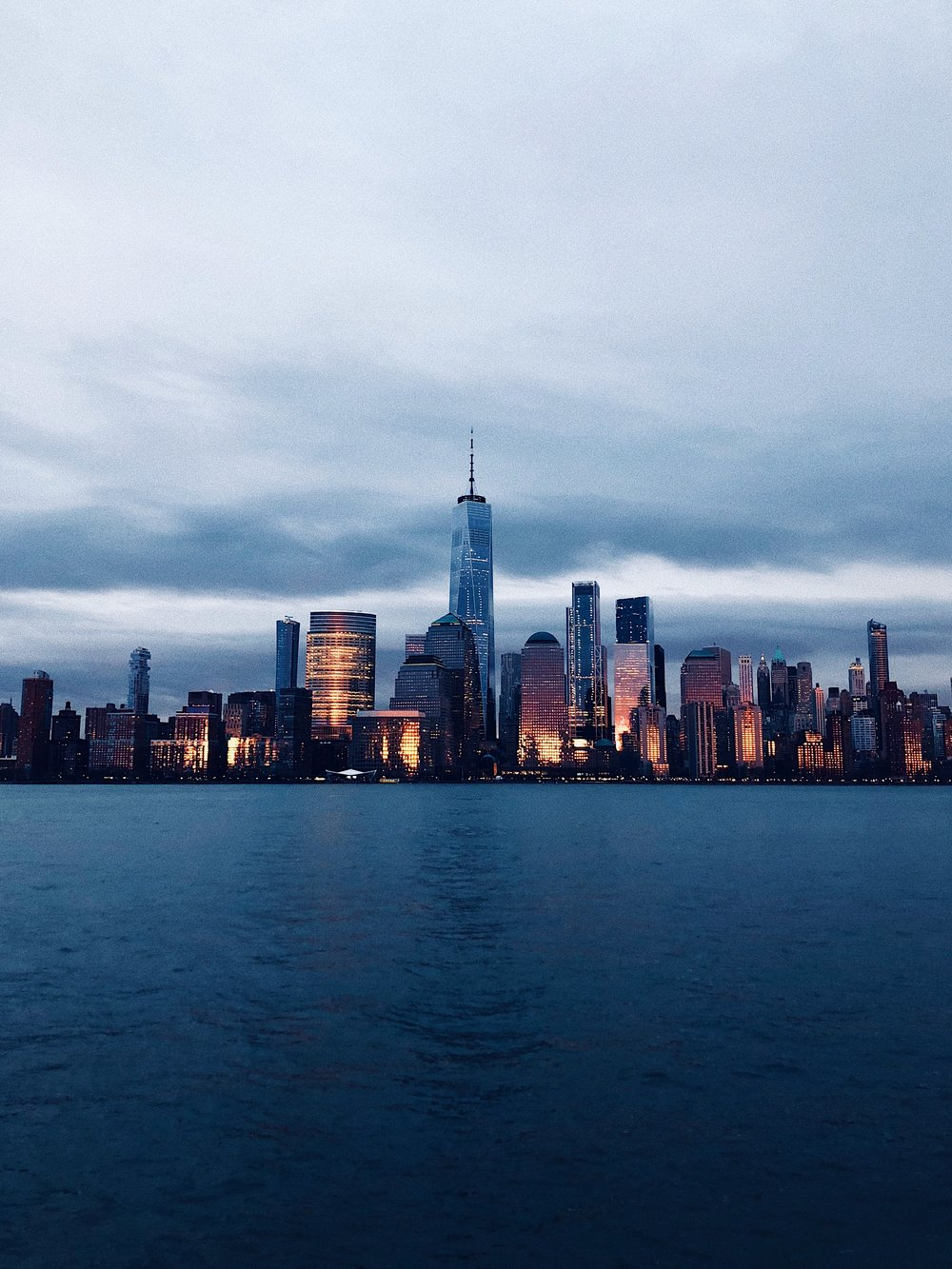 📍NYC, 2018. iPhone 8+