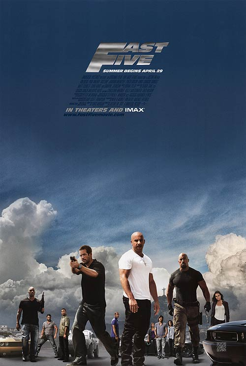Fast n furious 5 (2011) [english] | welcome 2 your world.
