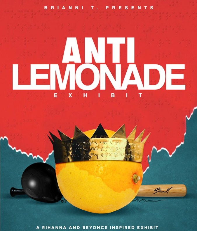 AntiLemonade Flyer