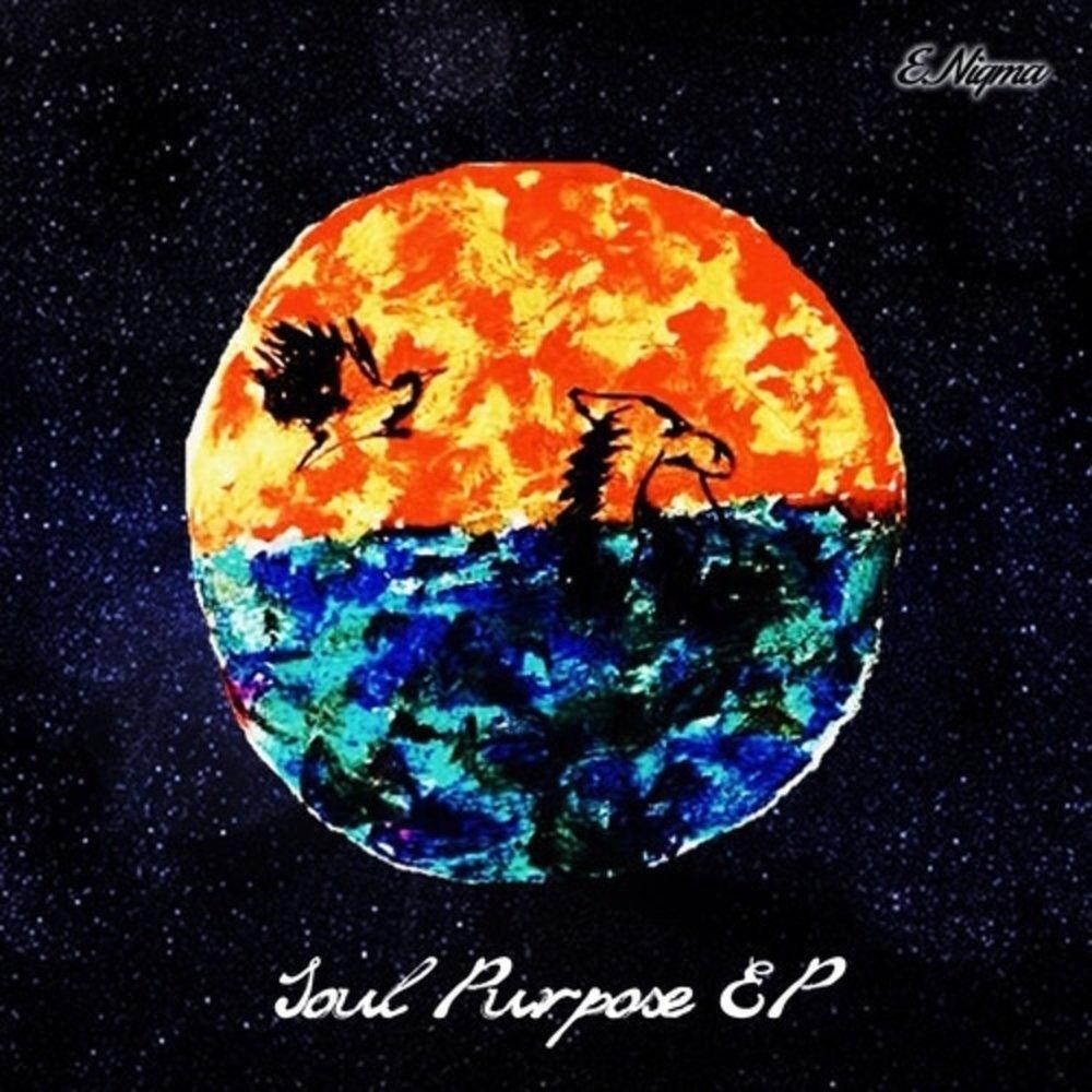 SOUL PURPOSE EP