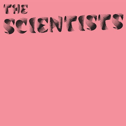 The Scientists - S/T