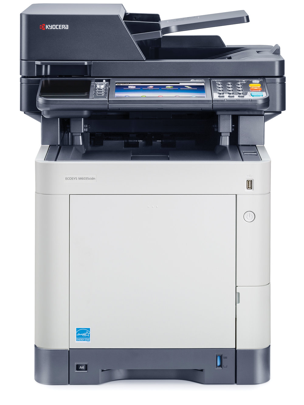 The Ecosys M6035cidn