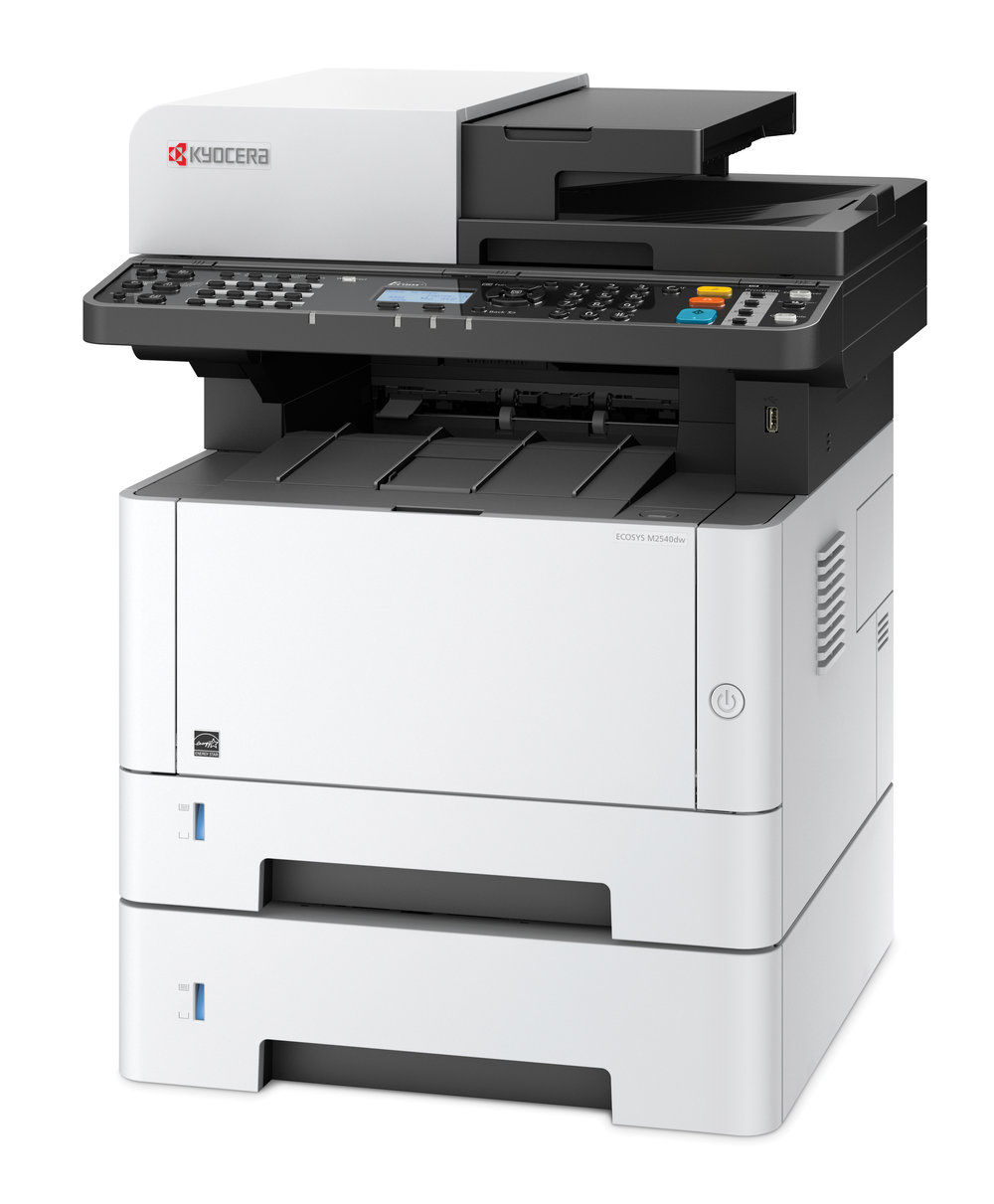 The Ecosys M2540dw