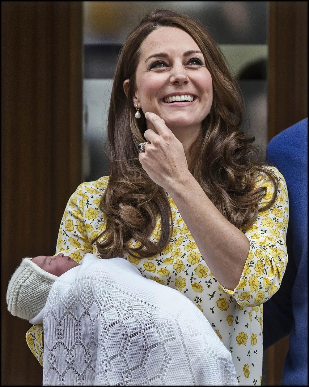 royal baby #2