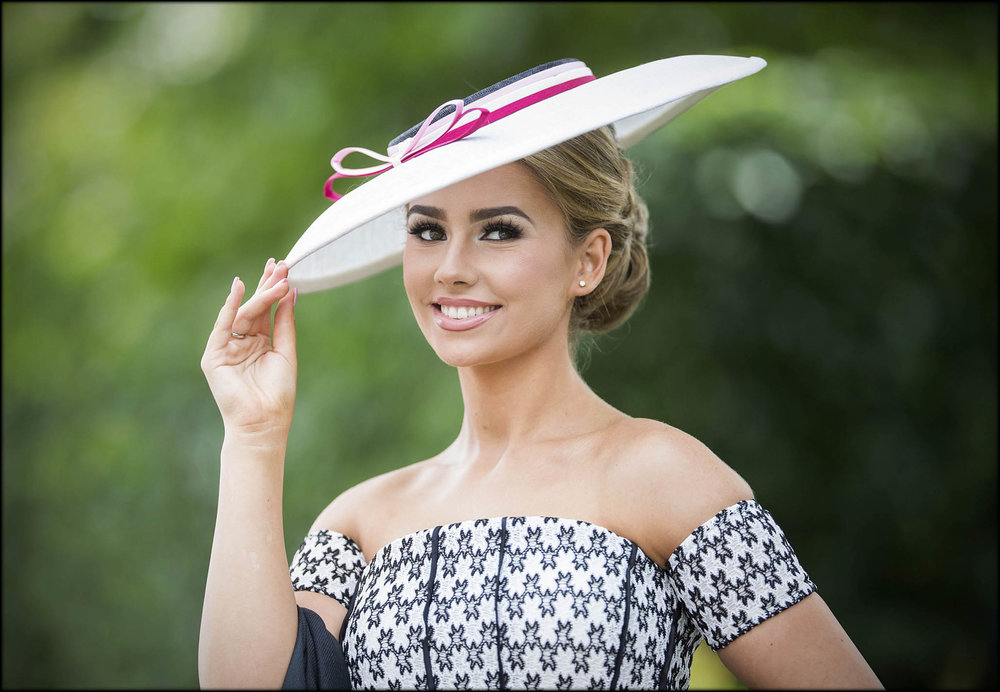 ladies day - royal ascot