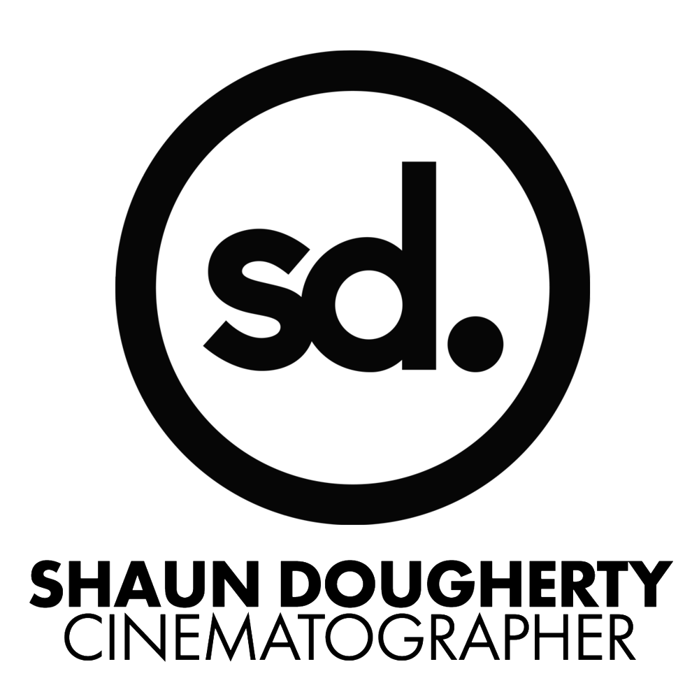 Shaun Dougherty  |  Cinematographer