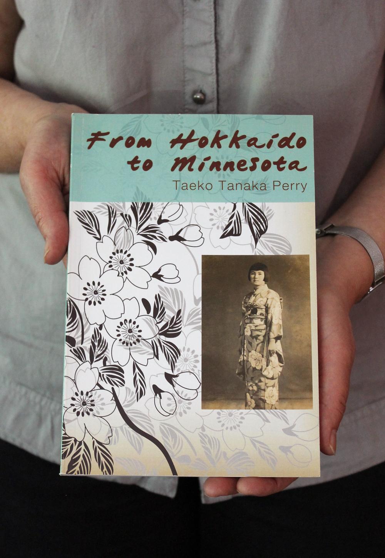 From Hokkaido to Minnesota