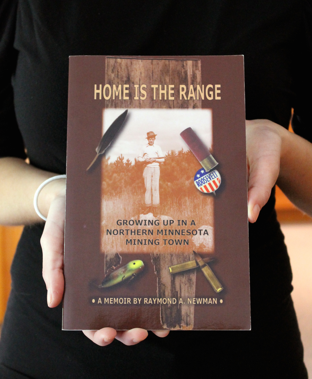 Home is the Range: Growing up in a Northern Minnesota Mining Town