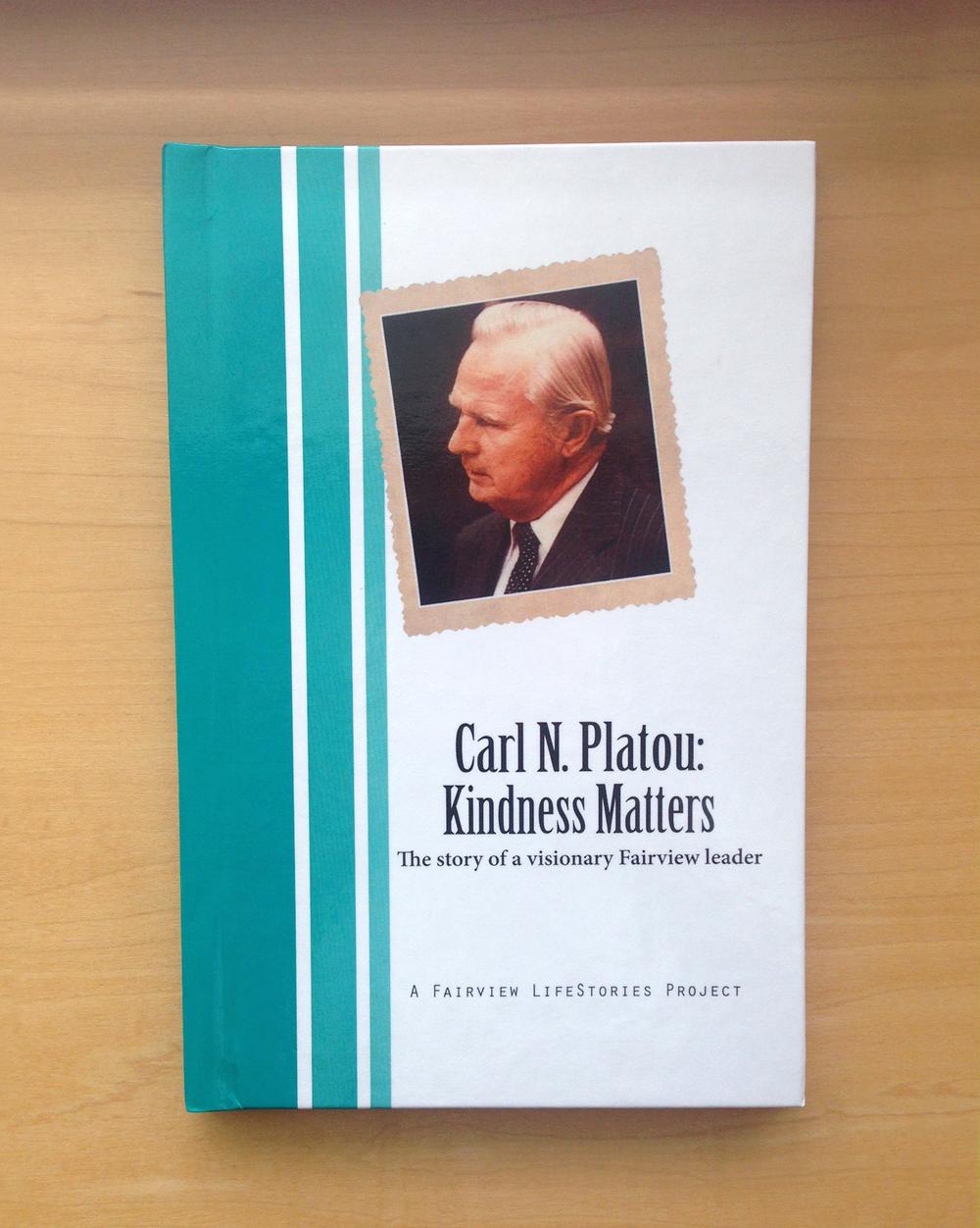 Carl N. Platou: Kindness Matters