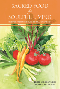 Lilja LifeStories, a PR and publishing company based in Minneapolis, Minnesota, helped the House of Prayer write, edit, and publish this cookbook.