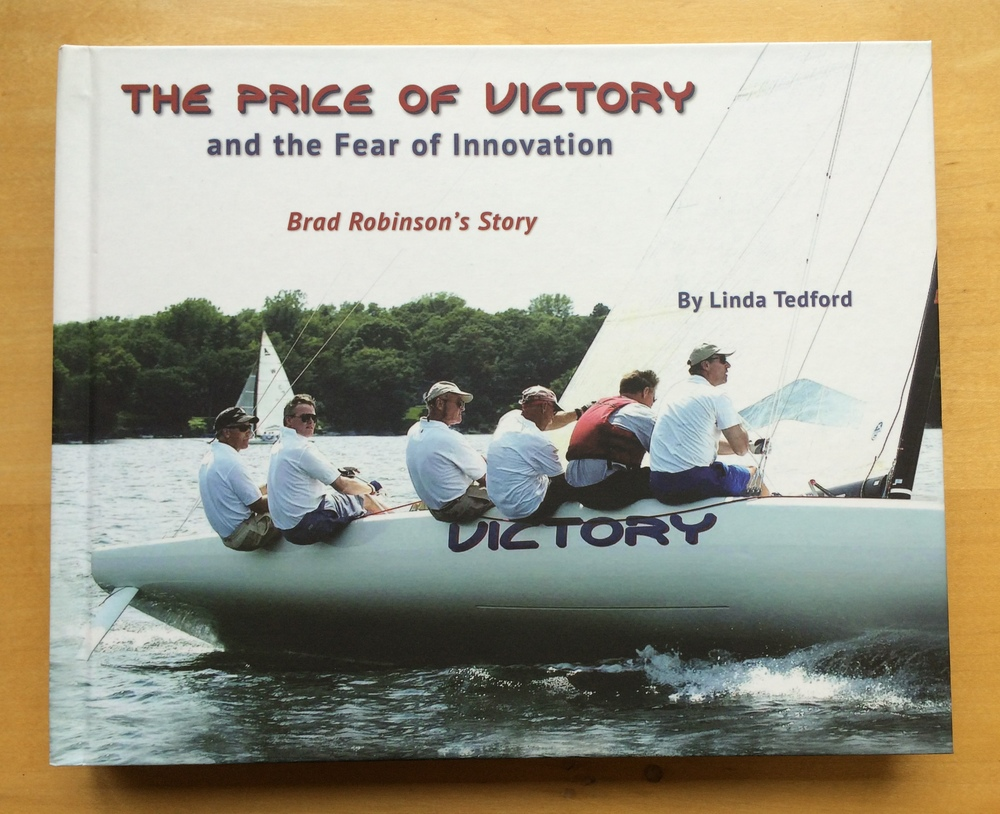 The Price of Victory and the Fear of Innovation: Brad Robinson's Story
