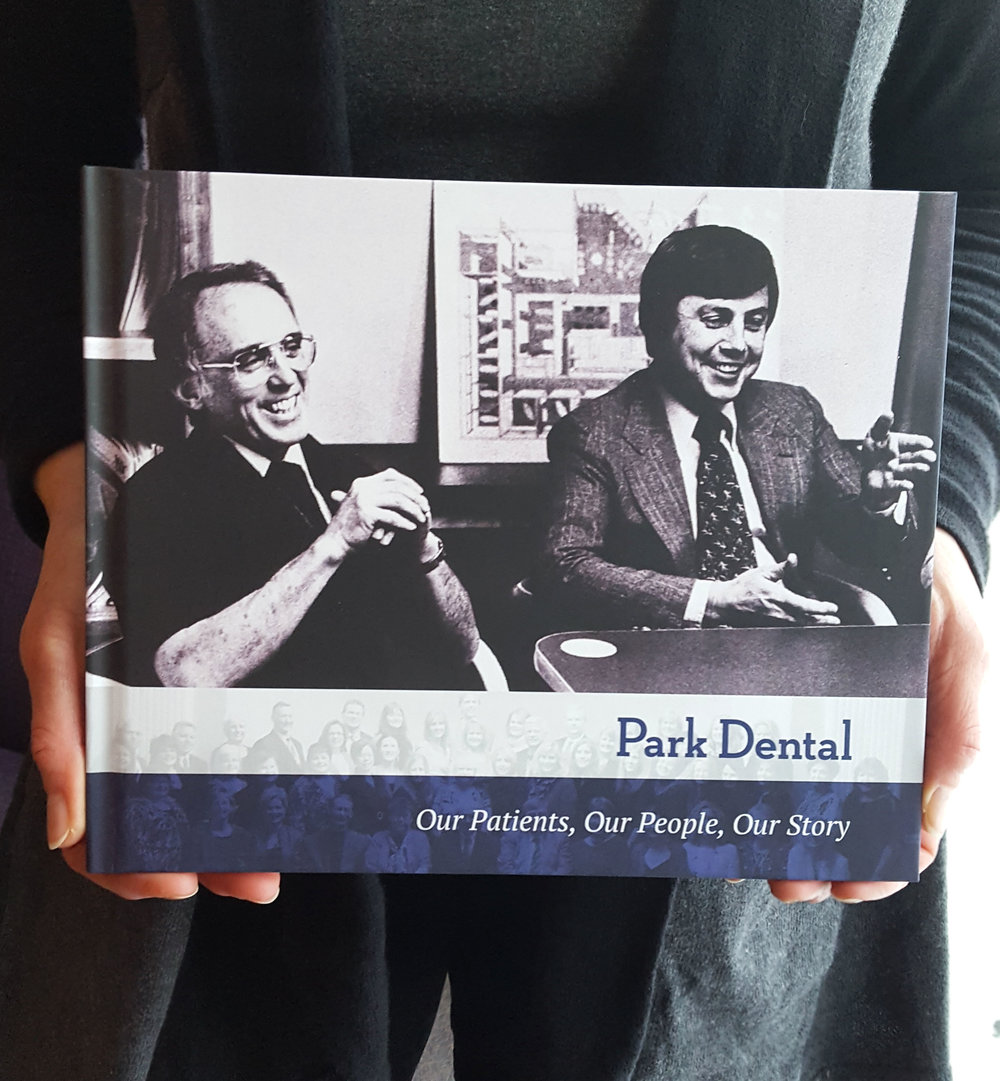 Park Dental: Our Patients, Our People, Our Story