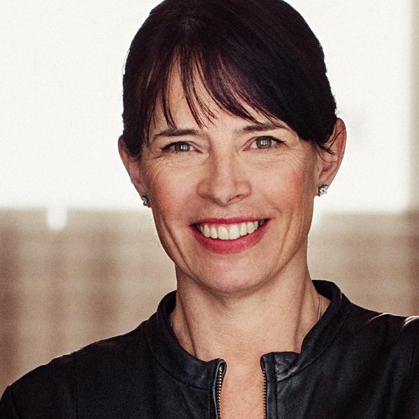 Christina Knight – Creative Director Hon har inte bara stenkoll på kommunikationsbranschen och arbetet för jämställdhet, utan är också en stor förebild för många i branschen.