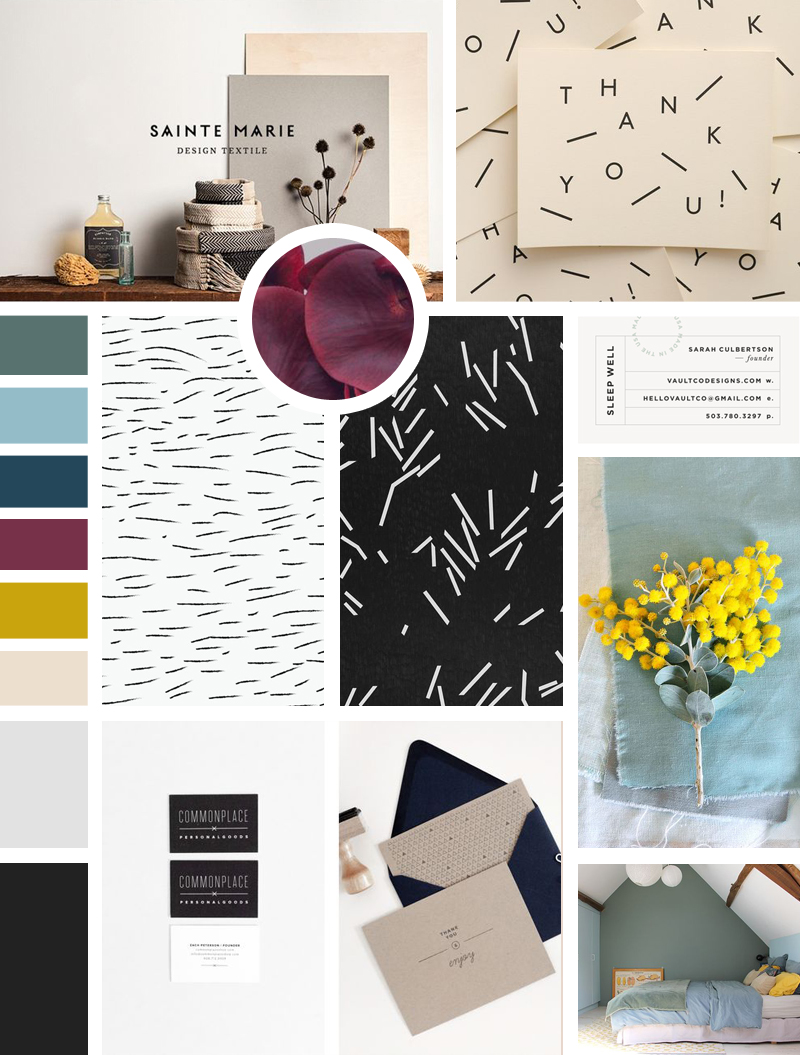 cr ez votre moodboard ou planche d 39 inspiration hello nobo. Black Bedroom Furniture Sets. Home Design Ideas