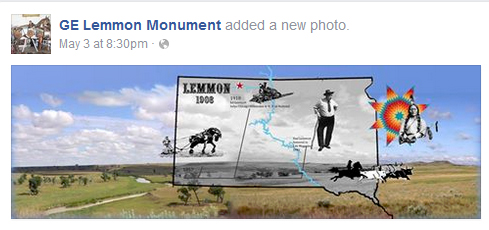 Keep up with the G.E. Lemmon project on Facebook