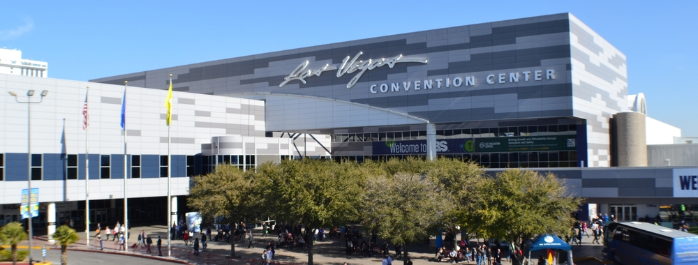 KBIS 2016 from the Las Vegas Convention Center