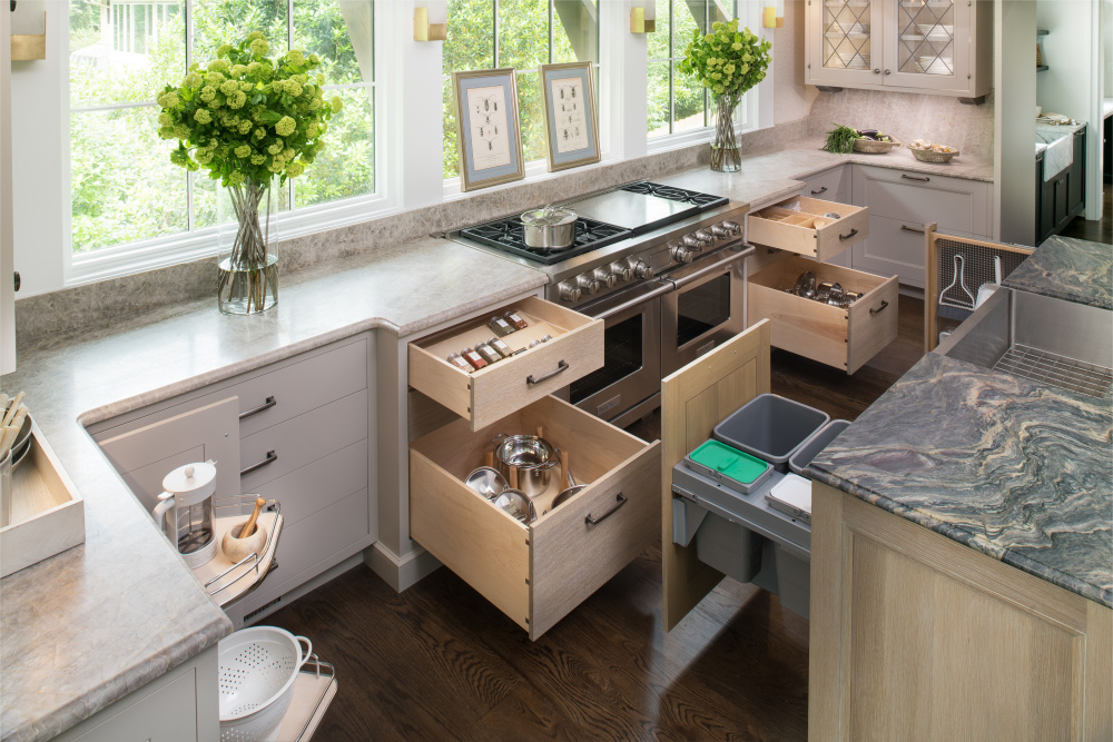 Getting Your Kitchen Ready For The Holiday Season The
