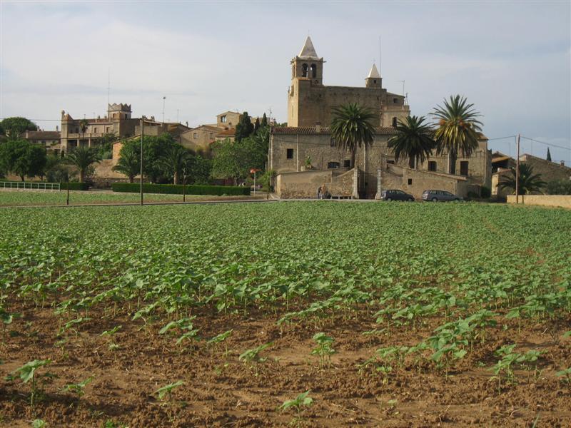 Crulles, Spain