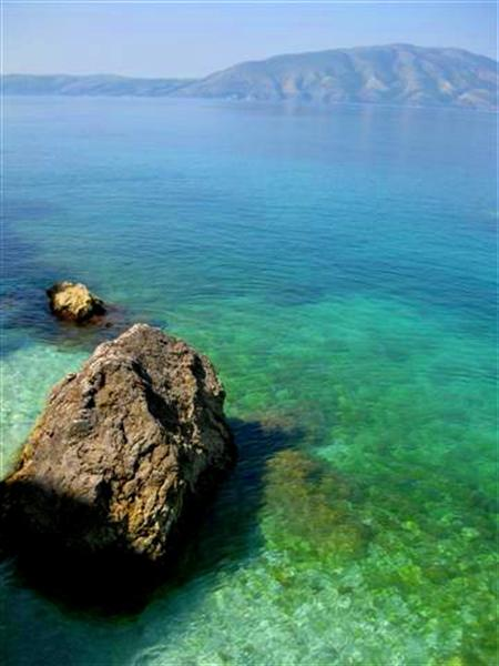 The Bay of Vlora
