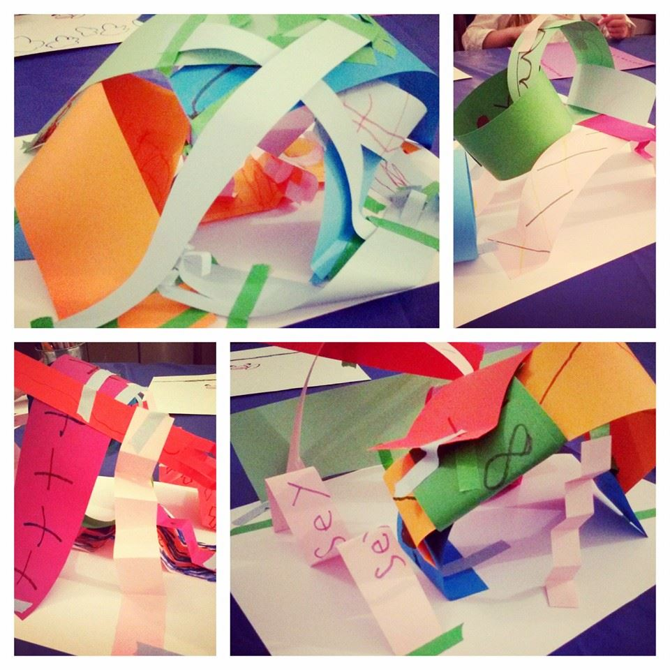 Paper sculptures dyptic.jpg
