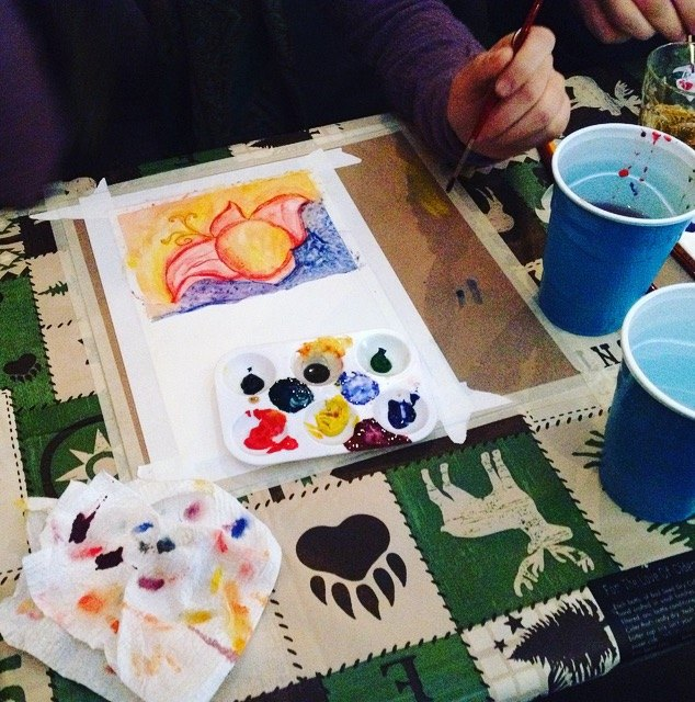 1.5 Hr Private Art Lessons - 1.5-hour private instruction, including all art materials $142Five 1.5-hour art lessons, including all art materials $642 ($128.4/class)Ten 1.5-hour art lessons, including all art materials $1,199 ($119/class)