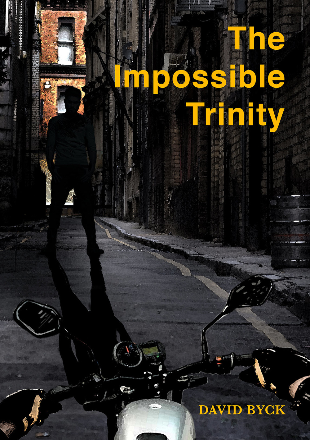 The Impossible Trintiy