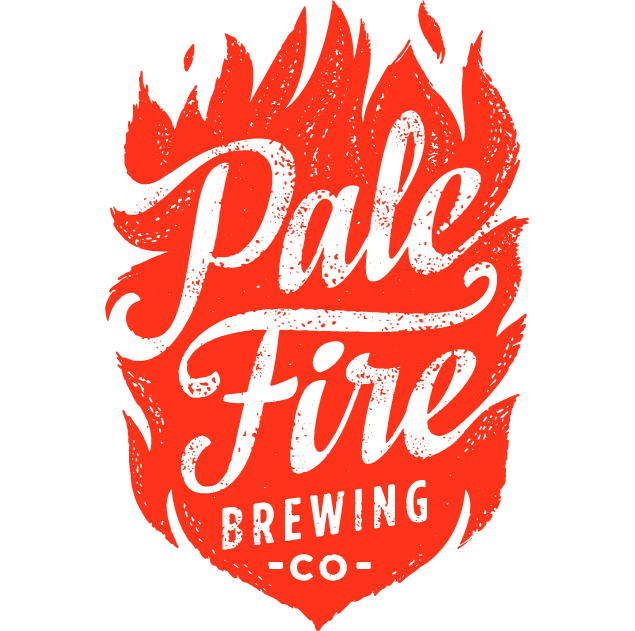 Sponsored by Pale Fire Brewing Co.